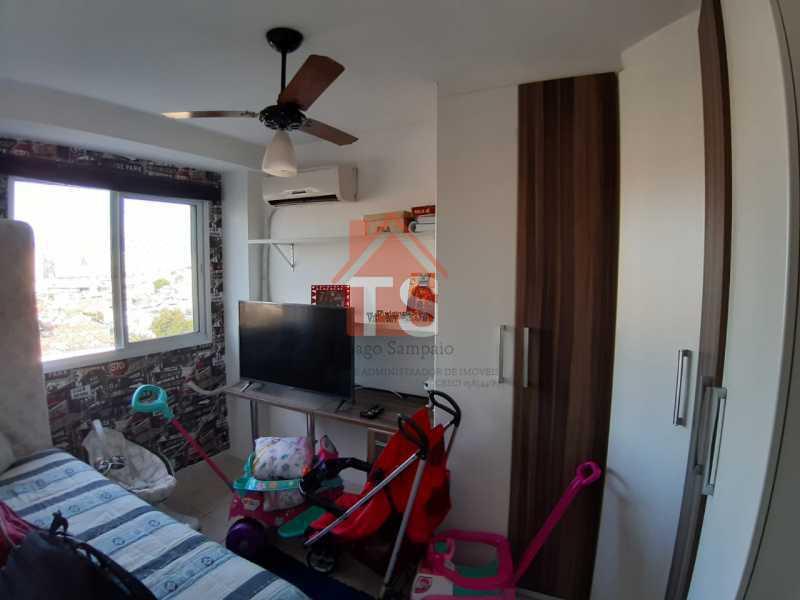 b9a37863-2e01-4983-8c27-5ecc36 - Apartamento à venda Avenida Dom Hélder Câmara,Engenho de Dentro, Rio de Janeiro - R$ 470.000 - TSAP30157 - 16