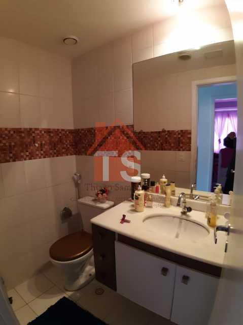 d1678c25-b0fb-4bbf-979d-fc6813 - Apartamento à venda Avenida Dom Hélder Câmara,Engenho de Dentro, Rio de Janeiro - R$ 470.000 - TSAP30157 - 18