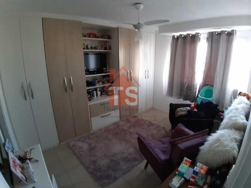 db266fb0-828d-4e07-8b6b-400707 - Apartamento à venda Avenida Dom Hélder Câmara,Engenho de Dentro, Rio de Janeiro - R$ 470.000 - TSAP30157 - 19