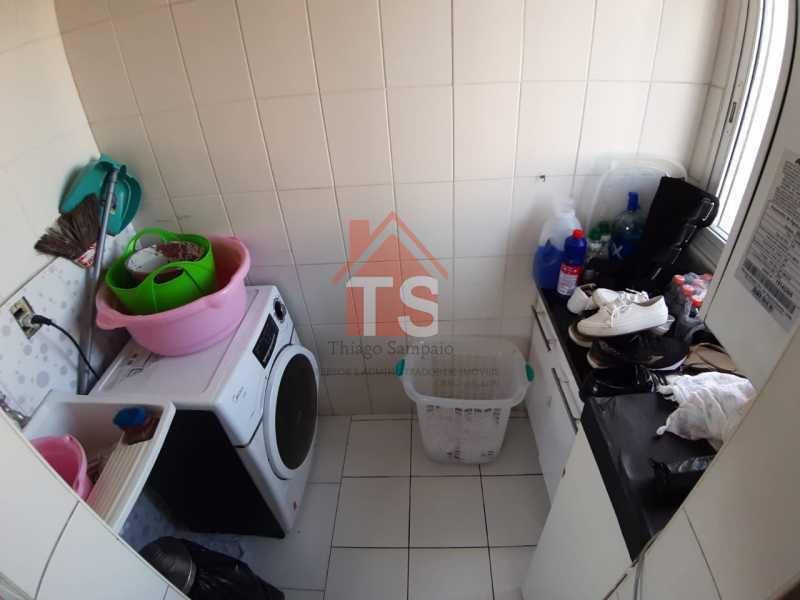 f507d672-6bcc-4896-b703-fc2fc1 - Apartamento à venda Avenida Dom Hélder Câmara,Engenho de Dentro, Rio de Janeiro - R$ 470.000 - TSAP30157 - 21