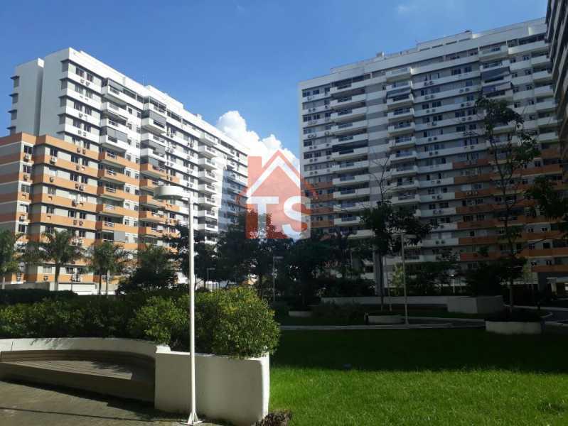 622a7425-8a30-4c71-900d-001ef0 - Apartamento à venda Avenida Dom Hélder Câmara,Engenho de Dentro, Rio de Janeiro - R$ 470.000 - TSAP30157 - 22