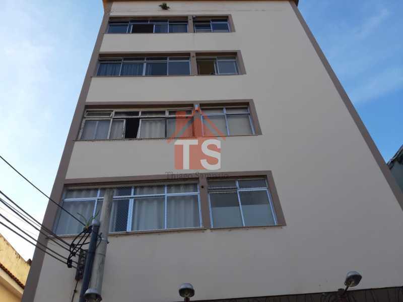 5ea3d1d1-3c81-46b5-8c06-adaa92 - Apartamento à venda Rua São Gabriel,Cachambi, Rio de Janeiro - R$ 285.000 - TSAP30158 - 4