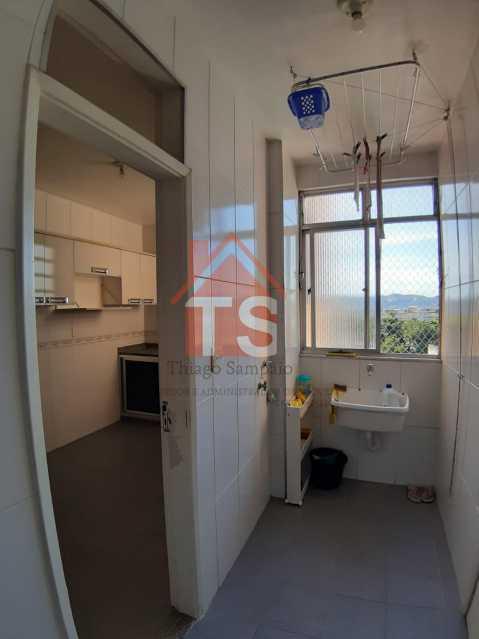 12bb6581-da36-46b6-8460-7f1165 - Apartamento à venda Rua São Gabriel,Cachambi, Rio de Janeiro - R$ 285.000 - TSAP30158 - 6