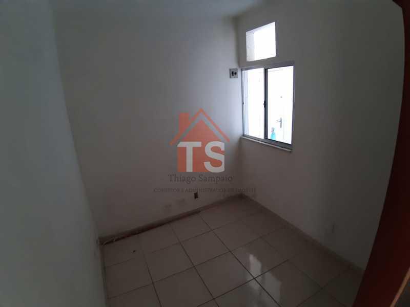 68ff72d0-2bd5-4d92-94cf-bb1af0 - Apartamento à venda Rua São Gabriel,Cachambi, Rio de Janeiro - R$ 285.000 - TSAP30158 - 9