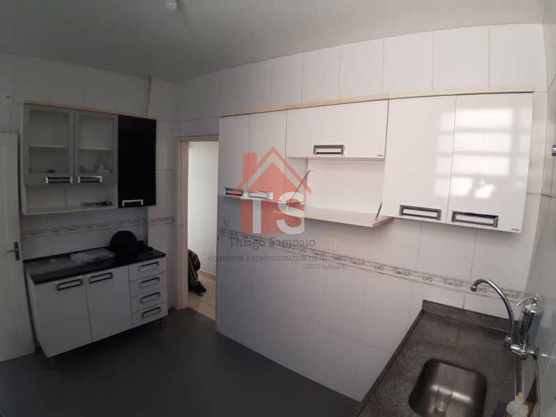 69354033-7297-45d9-8ce8-c78ead - Apartamento à venda Rua São Gabriel,Cachambi, Rio de Janeiro - R$ 285.000 - TSAP30158 - 14