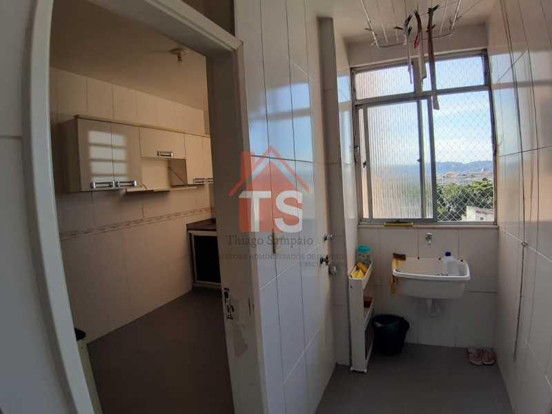 b3e55d8b-8447-43a7-bc60-6ad7ad - Apartamento à venda Rua São Gabriel,Cachambi, Rio de Janeiro - R$ 285.000 - TSAP30158 - 15