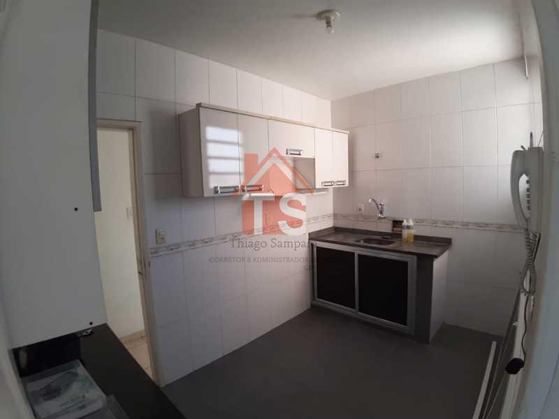 bfd38384-ef8e-46e8-93da-37ad93 - Apartamento à venda Rua São Gabriel,Cachambi, Rio de Janeiro - R$ 285.000 - TSAP30158 - 17