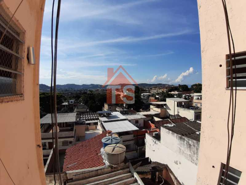 cecafa9f-a5e9-4ff7-b4fe-5ae1b4 - Apartamento à venda Rua São Gabriel,Cachambi, Rio de Janeiro - R$ 285.000 - TSAP30158 - 19