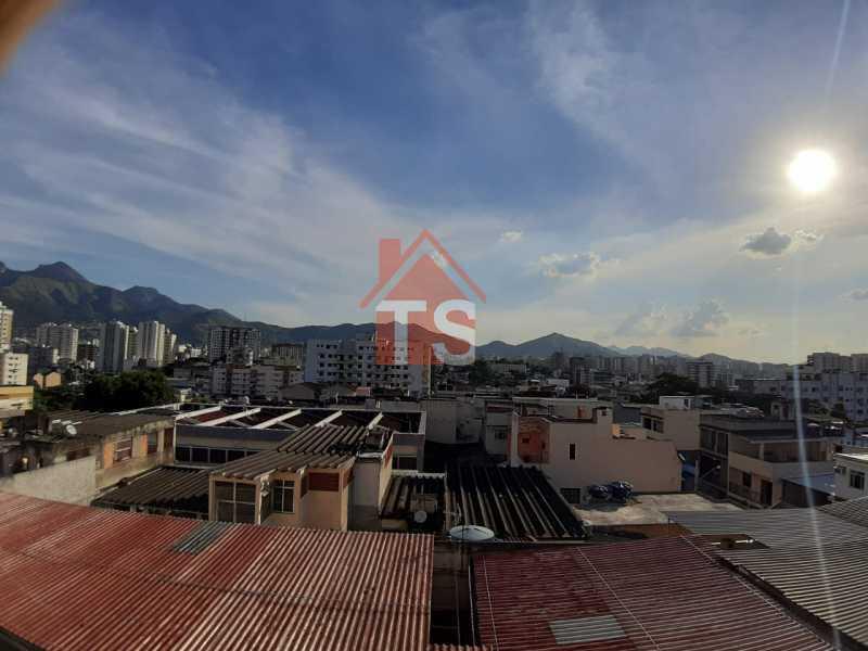 dfac2ff5-5a17-45d7-9a00-2789e0 - Apartamento à venda Rua São Gabriel,Cachambi, Rio de Janeiro - R$ 285.000 - TSAP30158 - 22