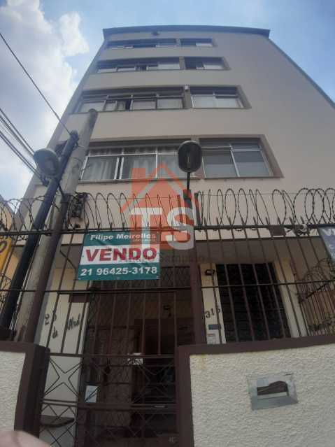 5c166637-e167-4626-940f-1238c2 - Apartamento à venda Rua São Gabriel,Cachambi, Rio de Janeiro - R$ 285.000 - TSAP30158 - 23