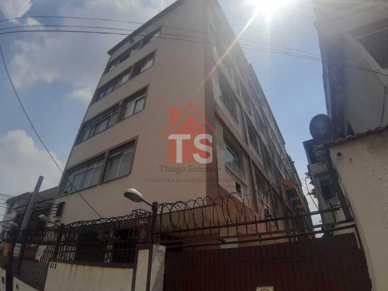 a3a930a8-0e72-4c4e-b050-498df3 - Apartamento à venda Rua São Gabriel,Cachambi, Rio de Janeiro - R$ 285.000 - TSAP30158 - 24