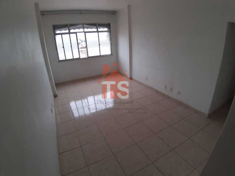 13ffdd06-1b88-4dba-9b1d-4905e1 - Apartamento à venda Rua São Gabriel,Cachambi, Rio de Janeiro - R$ 285.000 - TSAP30158 - 1