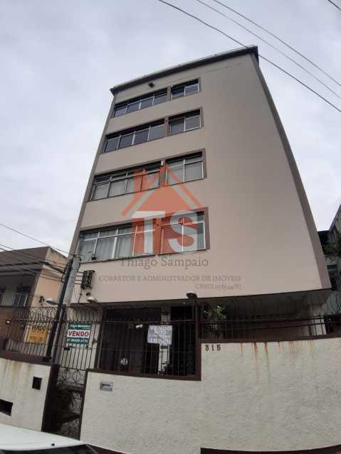 993a29b4-ec40-4a33-be76-5805c1 - Apartamento à venda Rua São Gabriel,Cachambi, Rio de Janeiro - R$ 285.000 - TSAP30158 - 26