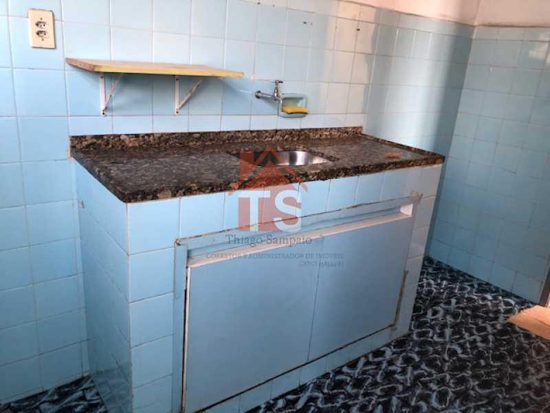 IMG_5786 - Apartamento à venda Avenida Ernani Cardoso,Cascadura, Rio de Janeiro - R$ 115.000 - TSAP10017 - 4