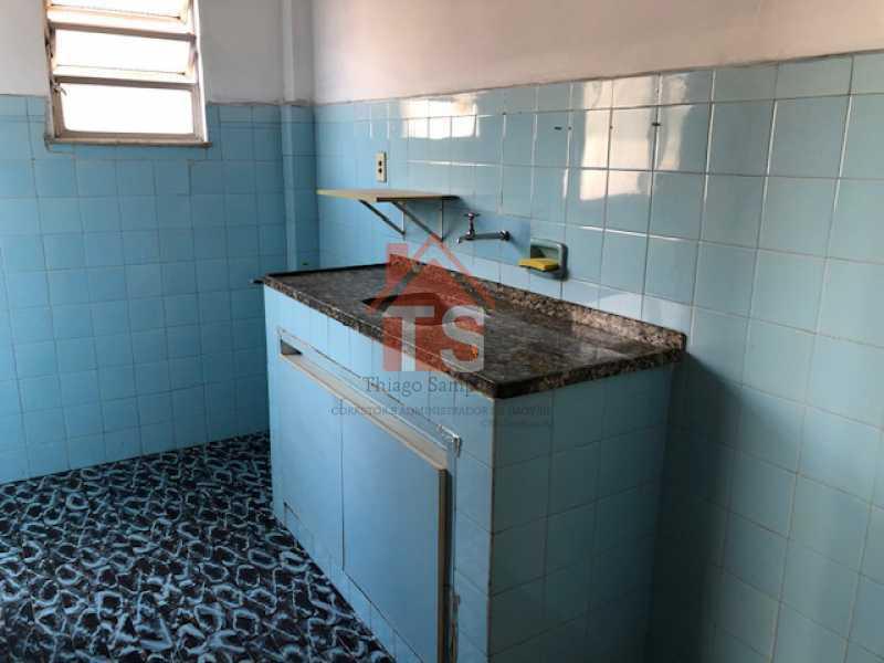 IMG_5788 - Apartamento à venda Avenida Ernani Cardoso,Cascadura, Rio de Janeiro - R$ 115.000 - TSAP10017 - 6