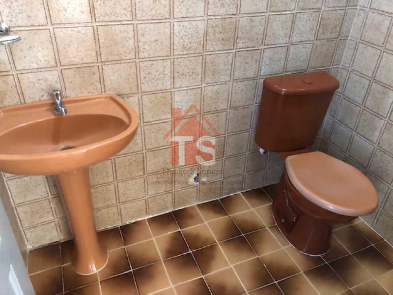 IMG_5793 - Apartamento à venda Avenida Ernani Cardoso,Cascadura, Rio de Janeiro - R$ 115.000 - TSAP10017 - 9