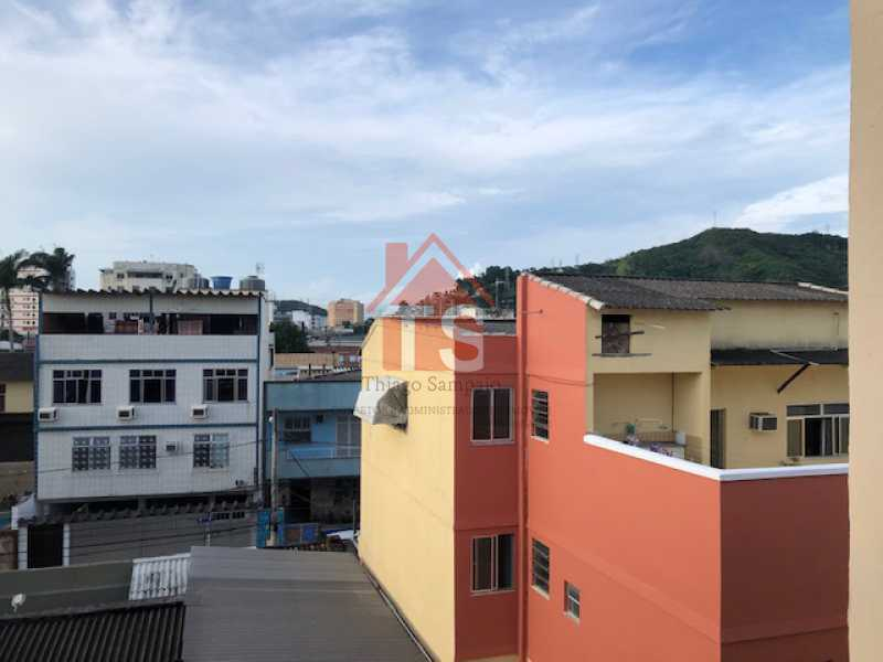IMG_5801 - Apartamento à venda Avenida Ernani Cardoso,Cascadura, Rio de Janeiro - R$ 115.000 - TSAP10017 - 12