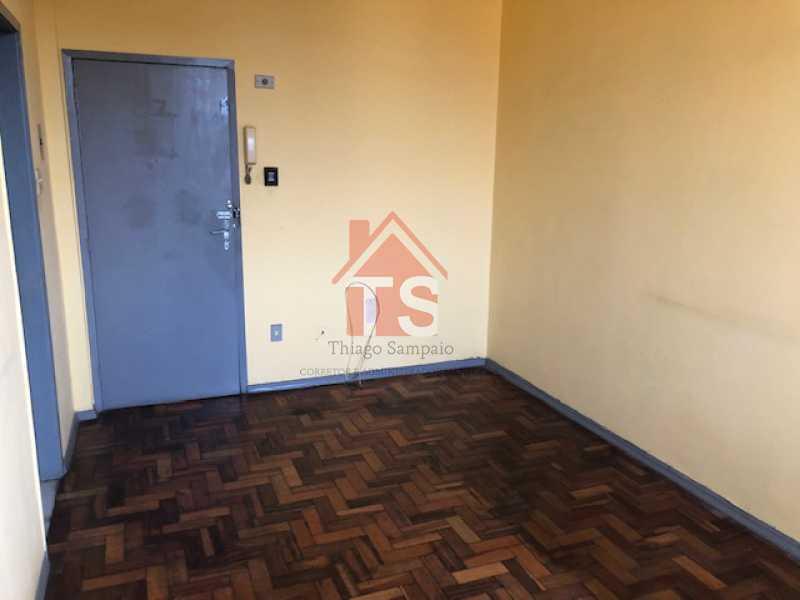IMG_5806 - Apartamento à venda Avenida Ernani Cardoso,Cascadura, Rio de Janeiro - R$ 115.000 - TSAP10017 - 1
