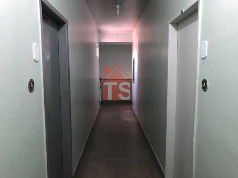 IMG_5811 - Apartamento à venda Avenida Ernani Cardoso,Cascadura, Rio de Janeiro - R$ 115.000 - TSAP10017 - 13