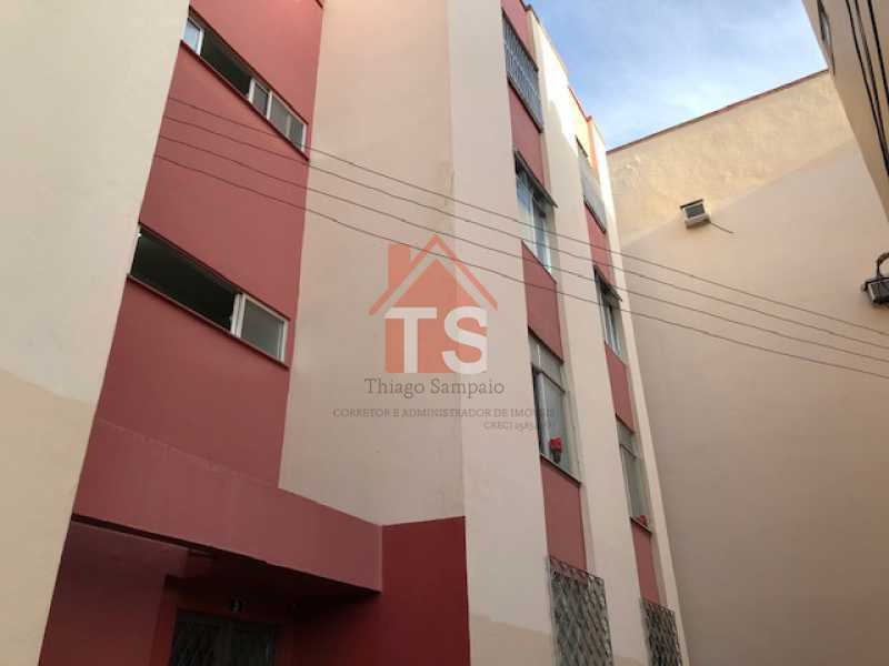 IMG_5814 - Apartamento à venda Avenida Ernani Cardoso,Cascadura, Rio de Janeiro - R$ 115.000 - TSAP10017 - 15