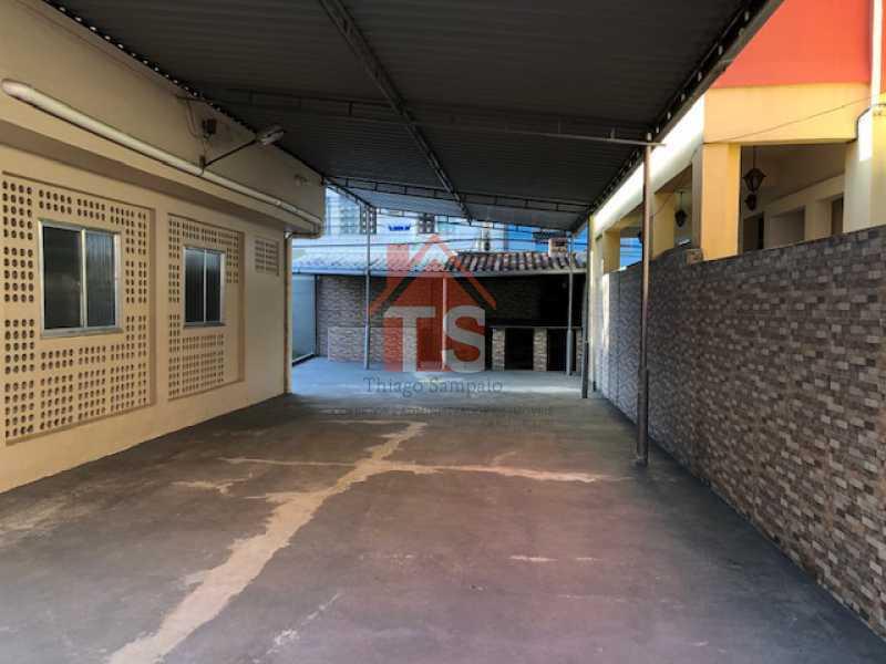 IMG_5816 - Apartamento à venda Avenida Ernani Cardoso,Cascadura, Rio de Janeiro - R$ 115.000 - TSAP10017 - 16