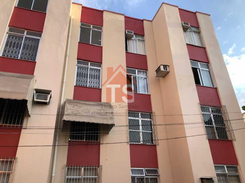 IMG_5819 - Apartamento à venda Avenida Ernani Cardoso,Cascadura, Rio de Janeiro - R$ 115.000 - TSAP10017 - 18