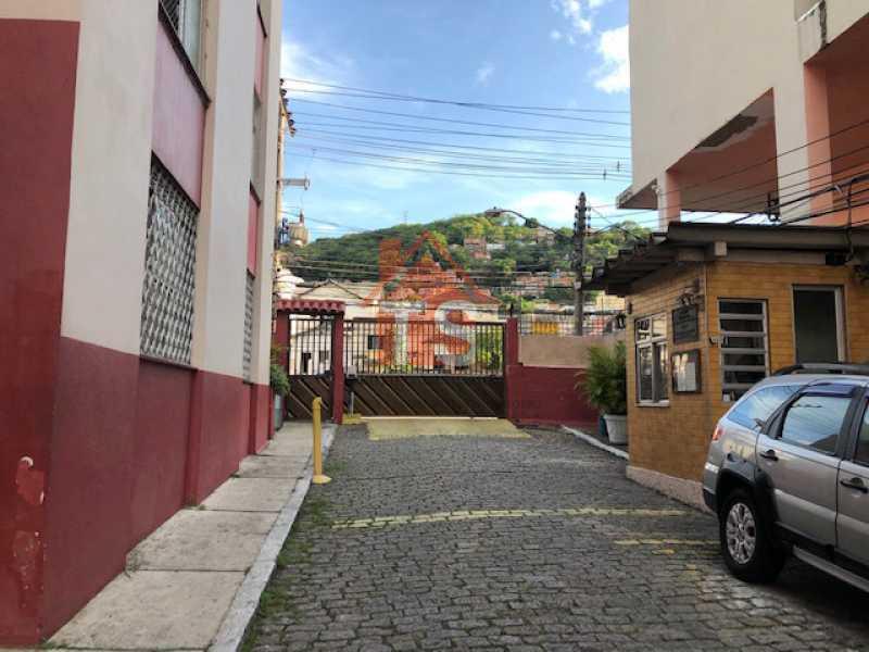 IMG_5820 - Apartamento à venda Avenida Ernani Cardoso,Cascadura, Rio de Janeiro - R$ 115.000 - TSAP10017 - 19
