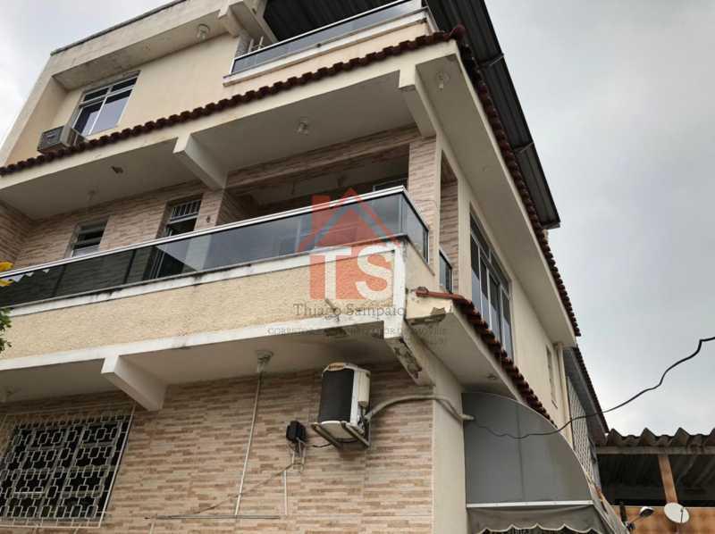 PHOTO-2021-03-13-11-00-53 - Casa de Vila à venda Rua Adelaide,Piedade, Rio de Janeiro - R$ 265.000 - TSCV20008 - 1