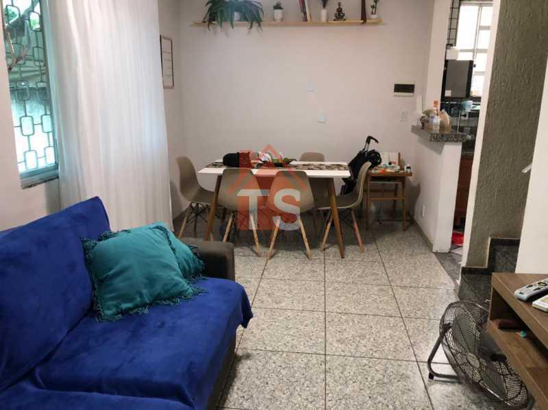 PHOTO-2021-03-13-11-00-49_1 - Casa de Vila à venda Rua Adelaide,Piedade, Rio de Janeiro - R$ 265.000 - TSCV20008 - 3