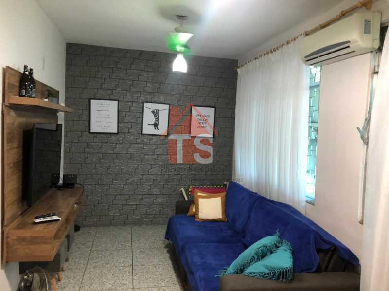 PHOTO-2021-03-13-11-00-50_2 - Casa de Vila à venda Rua Adelaide,Piedade, Rio de Janeiro - R$ 265.000 - TSCV20008 - 4