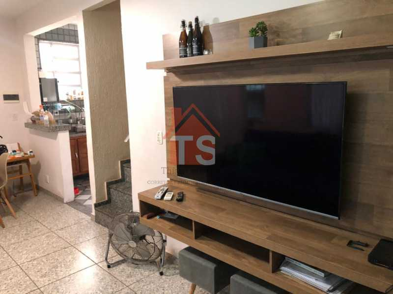 PHOTO-2021-03-13-11-00-51_1 - Casa de Vila à venda Rua Adelaide,Piedade, Rio de Janeiro - R$ 265.000 - TSCV20008 - 5
