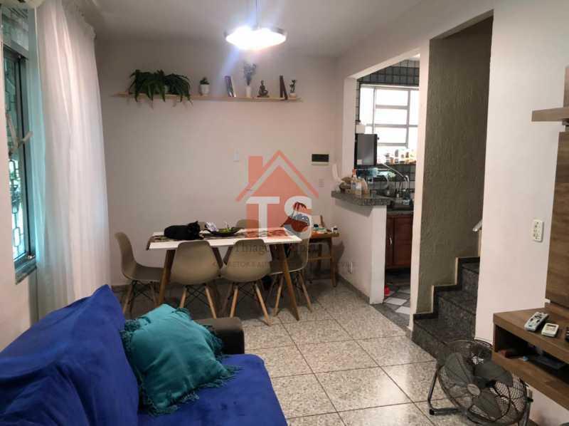 PHOTO-2021-03-13-11-00-52 - Casa de Vila à venda Rua Adelaide,Piedade, Rio de Janeiro - R$ 265.000 - TSCV20008 - 6