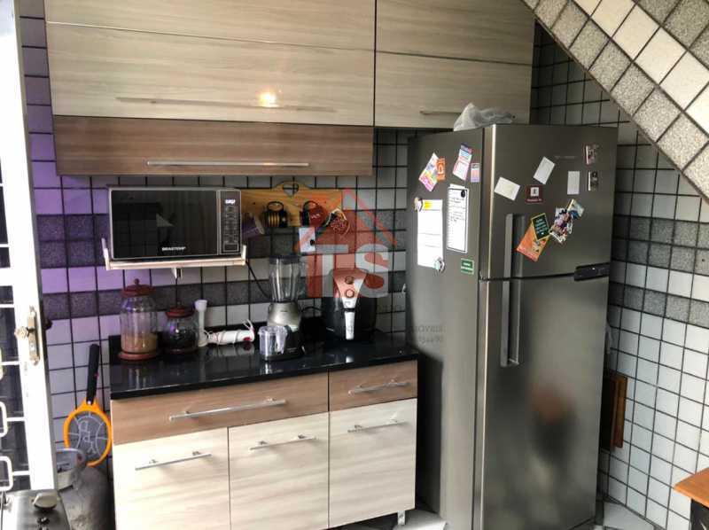 PHOTO-2021-03-13-11-00-54 - Casa de Vila à venda Rua Adelaide,Piedade, Rio de Janeiro - R$ 265.000 - TSCV20008 - 7