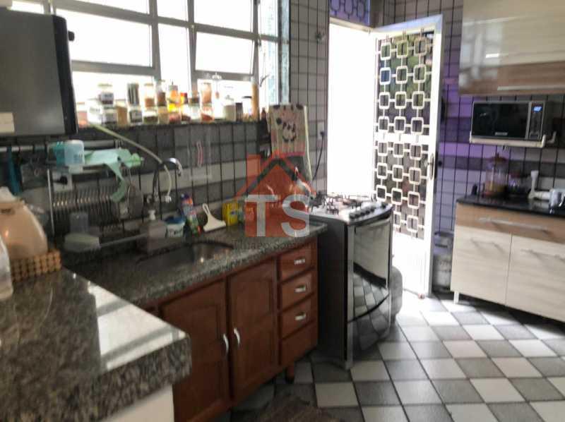 PHOTO-2021-03-13-11-00-56 - Casa de Vila à venda Rua Adelaide,Piedade, Rio de Janeiro - R$ 265.000 - TSCV20008 - 8