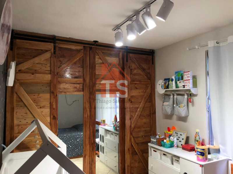 PHOTO-2021-03-13-11-00-42_1 - Casa de Vila à venda Rua Adelaide,Piedade, Rio de Janeiro - R$ 265.000 - TSCV20008 - 9