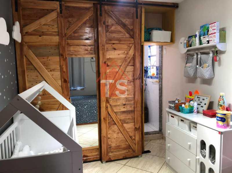 PHOTO-2021-03-13-11-00-44_1 - Casa de Vila à venda Rua Adelaide,Piedade, Rio de Janeiro - R$ 265.000 - TSCV20008 - 11