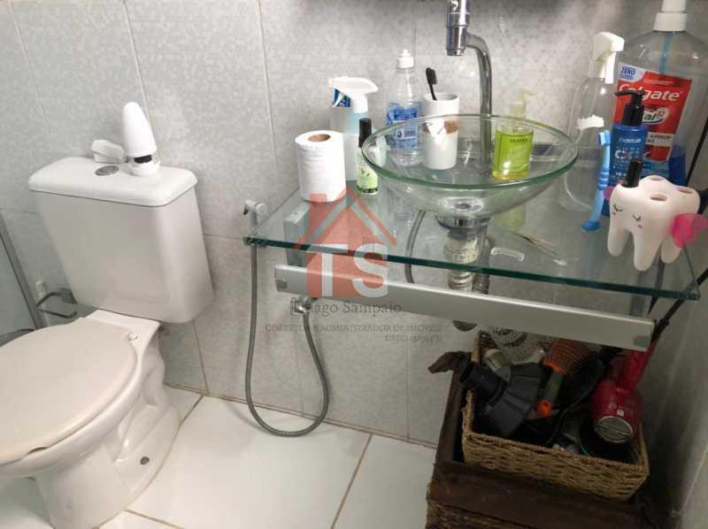 PHOTO-2021-03-13-11-00-45 - Casa de Vila à venda Rua Adelaide,Piedade, Rio de Janeiro - R$ 265.000 - TSCV20008 - 12