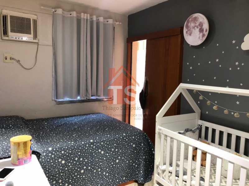 PHOTO-2021-03-13-11-00-47 - Casa de Vila à venda Rua Adelaide,Piedade, Rio de Janeiro - R$ 265.000 - TSCV20008 - 15