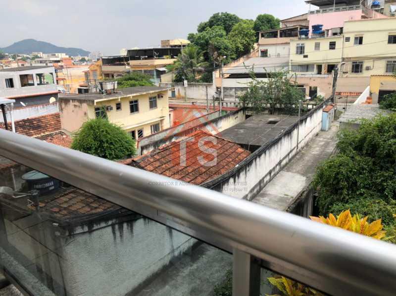 PHOTO-2021-03-13-11-00-40_1 - Casa de Vila à venda Rua Adelaide,Piedade, Rio de Janeiro - R$ 265.000 - TSCV20008 - 17