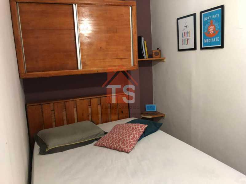 PHOTO-2021-03-13-11-00-21 - Casa de Vila à venda Rua Adelaide,Piedade, Rio de Janeiro - R$ 265.000 - TSCV20008 - 19