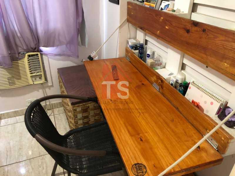PHOTO-2021-03-13-11-00-22 - Casa de Vila à venda Rua Adelaide,Piedade, Rio de Janeiro - R$ 265.000 - TSCV20008 - 20
