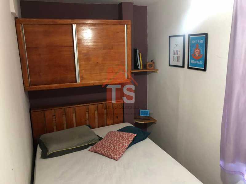 PHOTO-2021-03-13-11-00-23 - Casa de Vila à venda Rua Adelaide,Piedade, Rio de Janeiro - R$ 265.000 - TSCV20008 - 21