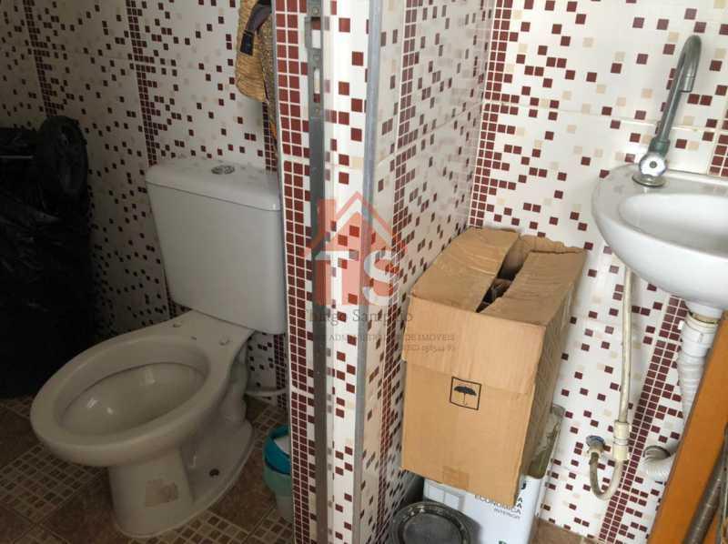 PHOTO-2021-03-13-11-00-24_1 - Casa de Vila à venda Rua Adelaide,Piedade, Rio de Janeiro - R$ 265.000 - TSCV20008 - 22