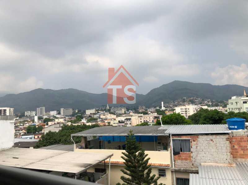 PHOTO-2021-03-13-11-00-27_1 - Casa de Vila à venda Rua Adelaide,Piedade, Rio de Janeiro - R$ 265.000 - TSCV20008 - 25
