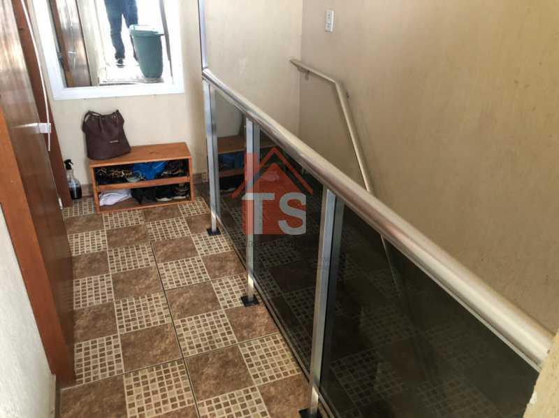 PHOTO-2021-03-13-11-00-39 - Casa de Vila à venda Rua Adelaide,Piedade, Rio de Janeiro - R$ 265.000 - TSCV20008 - 27