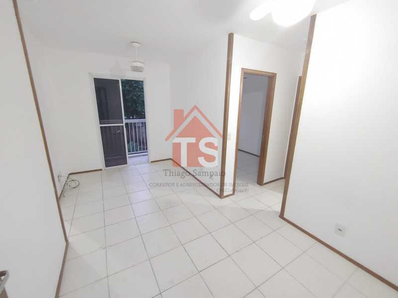 01a1d515-fa3f-42a6-9b21-e40e1d - Apartamento à venda Rua Fernão Cardim,Engenho de Dentro, Rio de Janeiro - R$ 230.000 - TSAP20226 - 3