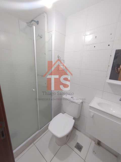 1ca59d64-caa9-4c2e-9006-3b2add - Apartamento à venda Rua Fernão Cardim,Engenho de Dentro, Rio de Janeiro - R$ 230.000 - TSAP20226 - 4