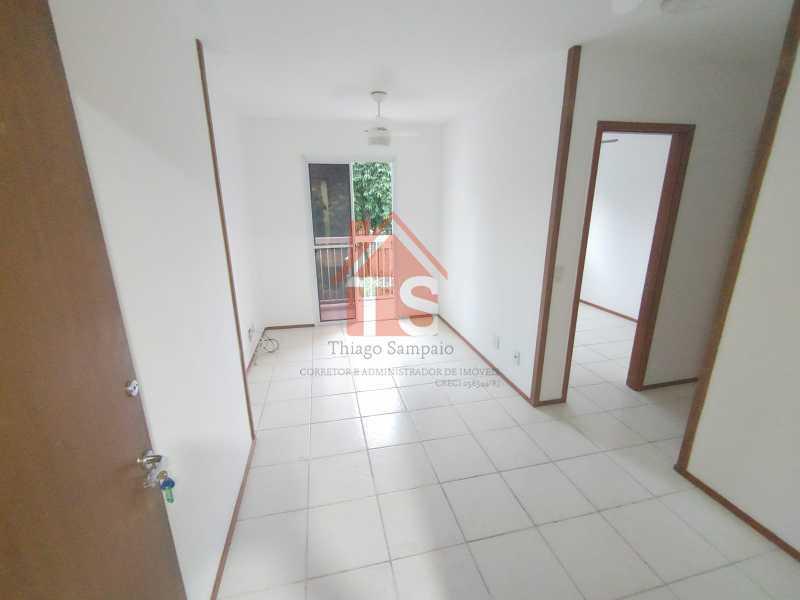 4b49f929-1c46-4981-b8cf-3763d0 - Apartamento à venda Rua Fernão Cardim,Engenho de Dentro, Rio de Janeiro - R$ 230.000 - TSAP20226 - 1