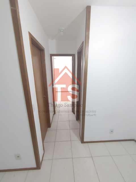 8da2c1cd-465c-4479-a80e-34dc38 - Apartamento à venda Rua Fernão Cardim,Engenho de Dentro, Rio de Janeiro - R$ 230.000 - TSAP20226 - 6