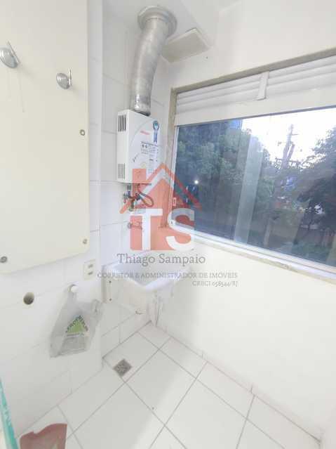 70a67bd6-9119-4dbb-bc10-626452 - Apartamento à venda Rua Fernão Cardim,Engenho de Dentro, Rio de Janeiro - R$ 230.000 - TSAP20226 - 7